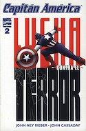 Capitán América vol. 5 (2003-2005) #2