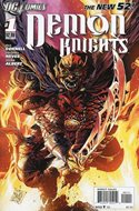 Demon Knights (2011-2013) (Digital) #1