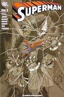 Superman (2007-2012) (Grapa. 48 pp) #6