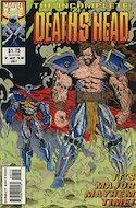 The Incomplete Death's Head (1993) (Comic Book) #7