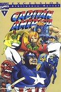 Biblioteca Marvel: Capitán América (1999-2000) (Rústica 160 pp) #5