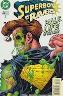 Superboy and The Ravers (Saddle-Stitched) #3