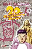 20th Century Boys (Rústica) #4