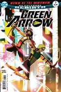 Green Arrow vol. 6 (2016-2019) (Comic-book) #7