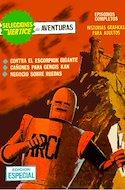 Selecciones Vertice de aventuras. Edición especial (1968-1972) (Rústica 128 pp) #6