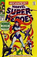 Marvel Super-Heroes (Grapa) #15