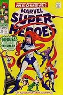 Marvel Super-Heroes (Comic Book) #15