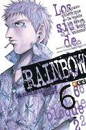 Rainbow - Los siete de la celda 6 bloque 2 (Rústica con sobrecubierta) #6