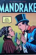 Mandrake (Rústica 48 pp) #1
