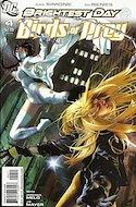 Birds of Prey Vol. 2 (2010-2011) (Comic Book) #4
