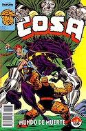 La Cosa (1989-1990) (Grapa 32 pp) #8