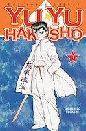 Yu Yu Hakusho (Rústica con sobrecubierta) #3