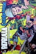 Colección Comandos (Grapa, 12 pp) #6