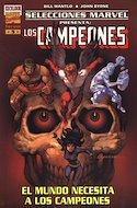 Selecciones Marvel (1999-2002) (Rústica 80-144 pp) #9