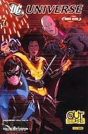DC Universe Hors Série (Agrafé) #7