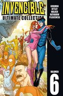 Invencible - Ultimate Collection (Cartoné con sobrecubierta) #6