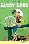 Lucky Luke - L'Intégrale (Cartoné) #9