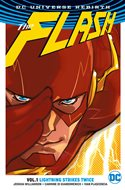 The Flash Vol. 5 (2016) (TPB Softcover) #1