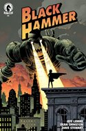 Black Hammer (Comic-book) #2