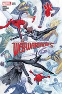 Web Warriors (Comic-Book) #3