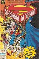 Superman (1984) (Rústica) #9