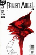 Fallen Angel (2003-2005) (Saddle-stitche) #4