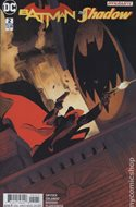 Batman / The Shadow (2017-) Variant Covers (Comic Book) #2