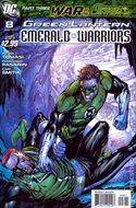 Green Lantern: Emerald Warriors (2010-2011) (Comic book 32 pages (2010-2011)) #8.1