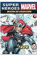Super Héroes Marvel. Bustos de Colección (Grapa) #5