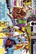 Marvel Saga (Comic-book.) #3