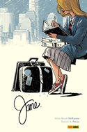 Jane (Cartoné 224 pp) #