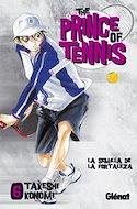 The Prince of Tennis (Rústica con sobrecubierta) #6