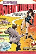 Gran Aventurero (Grapa. 84 pp) #6