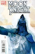 Moon Knight Vol. 4 (2011-2012) (Grapa) #9