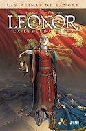 Las Reinas de Sangre. Leonor, la Leyenda Negra (Cartoné 168-176 pp) #2