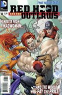 Red Hood and the Outlaws (2011-2015) (Comic-Book) #8