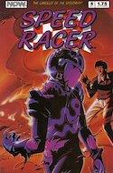 Speed Racer Vol.1 (Comic Book) #4