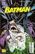 Batman (Grapa) #7