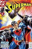 Superman. 1ª série (Grampo) #6