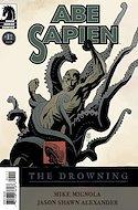 Abe Sapien (Comic Book) #1
