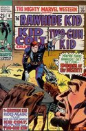 Mighty Marvel Western Vol 1 (Comic-book.) #6