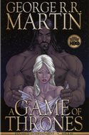 A Game Of Thrones (Saddle-stitched) #3