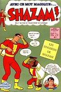 Shazam! (Agrafé. 32 pp) #8