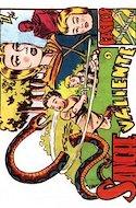 Castor El Invencible (Grapa. 1951) #3