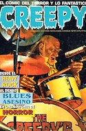 Creepy. Segunda época (Revista) #9