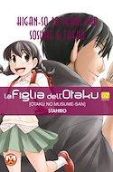 La Figlia dell'Otaku (Brossurato) #7