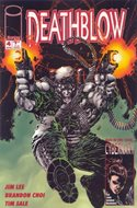 Deathblow (Grapa) #4
