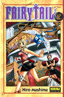 Fairy Tail (Rústica con sobrecubierta) #2