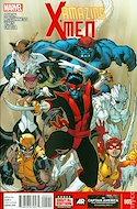 Amazing X-Men Vol. 2 (Comic Book) #5