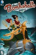 DC Comics: Bombshells (Digital) #5